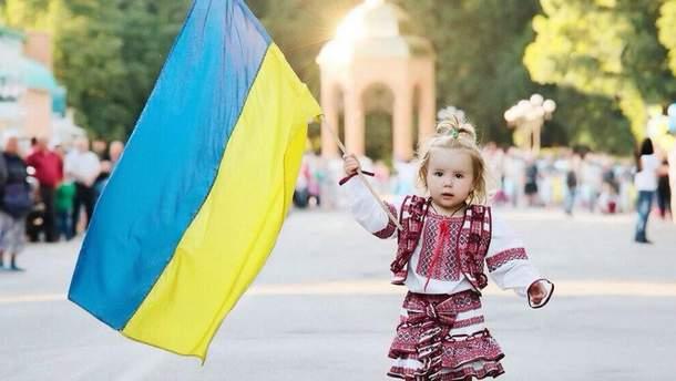 """В МИД подчеркнули, что лозунг """"Слава Украине"""" не является националистическим"""