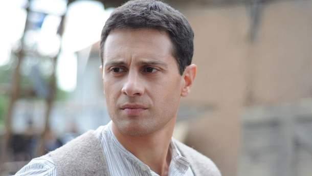 Актера из России Антона Макарского не пустили в Украину