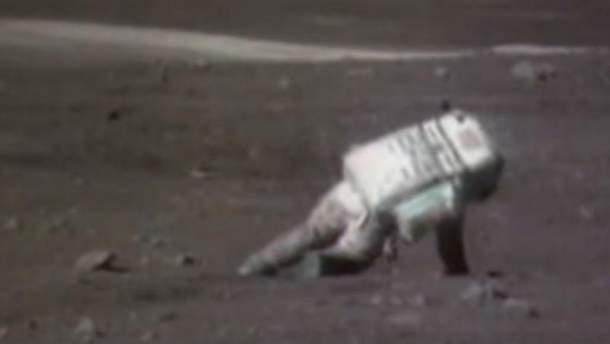 NASA показало забавный ролик с космонавтами