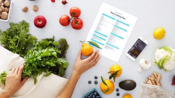 Надто суворі дієти шкодять організму