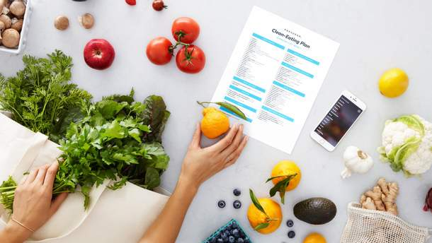 Слишком строгие диеты вредят организму
