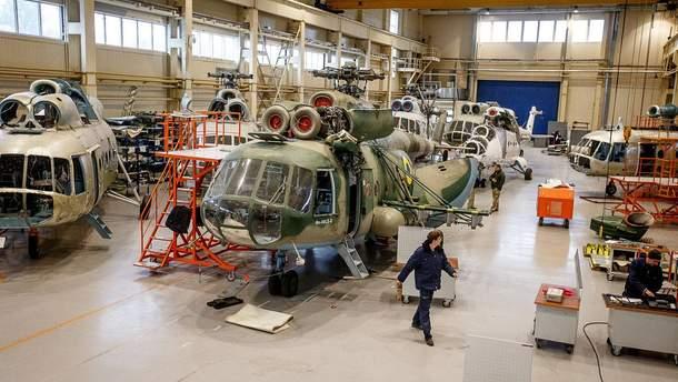 Лукашенко націоналізував завод у капітал якого входить українське підприємство