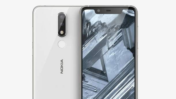 Оприлюднили вартість Nokia X5