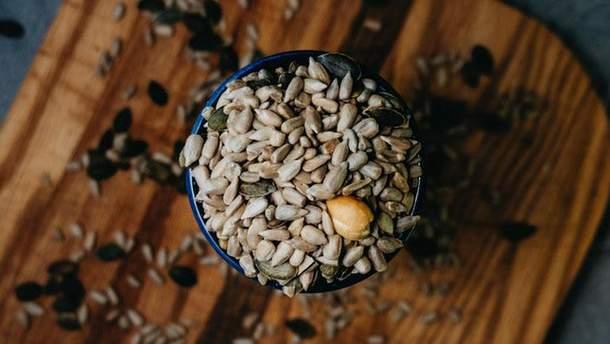 Як насіння може нашкодити здоров'ю