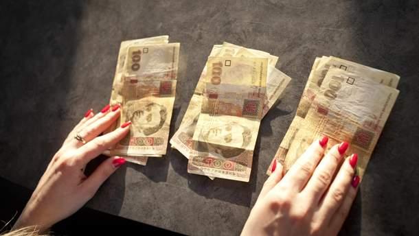 За июнь денежная масса в Украине выросла на 1%, то есть до 1 триллиона 209,84 миллиарда гривен