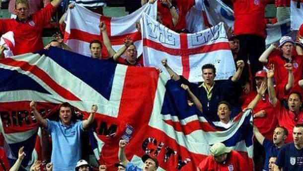 Гражданин Великобритании пропал 6 июля, после матча Англия – Швеция