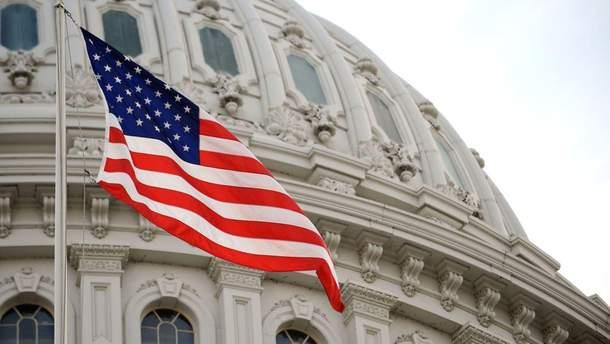 Конгрес США схвалив резолюцію на підтримку НАТО