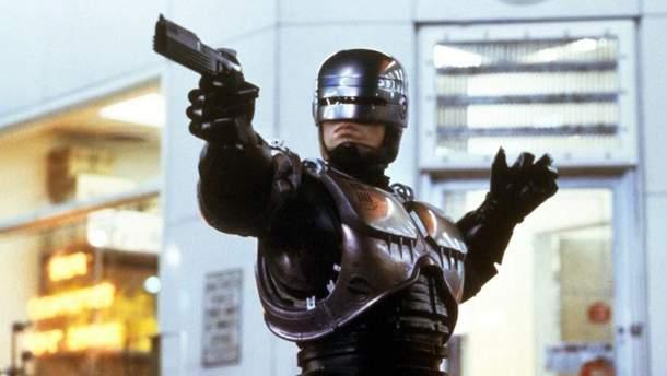 """Кінокомпанія MGM знову візьметься за """"Робокоп повертається"""""""