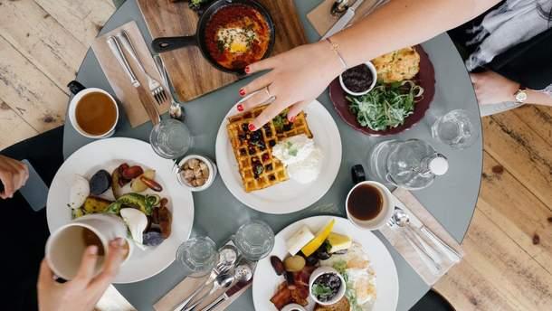 Почему важно всегда завтракать