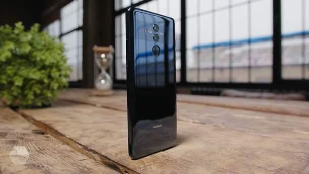 Huawei Honor Note 10: у мережі з'явилися нові характеристики