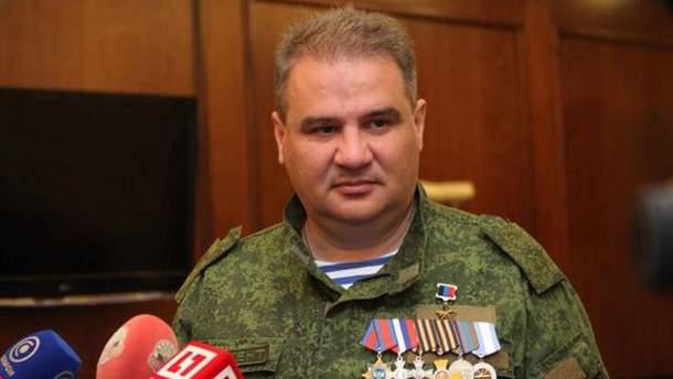 """Бойовик """"Ташкент"""""""