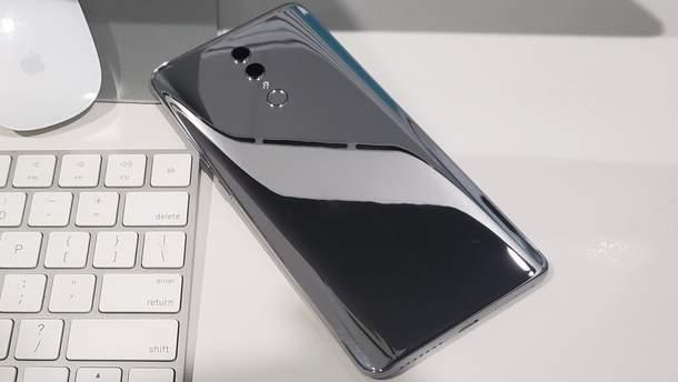 Huawei Honor Note 10: в сети появились новые характеристики