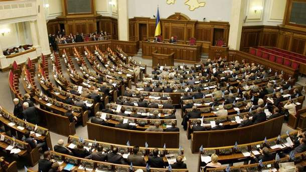 Закон предусматривает создание специальной комиссии для розыска пропавших