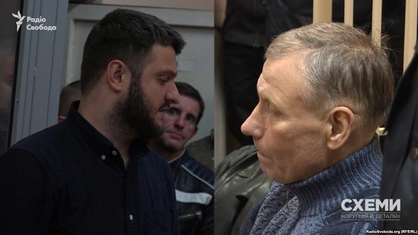 Против сына Авакова и Чеботаря закрывают дело