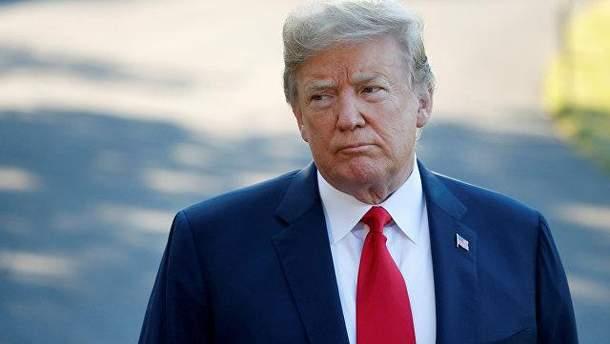 Трамп розповів, як ставиться до анексії Криму