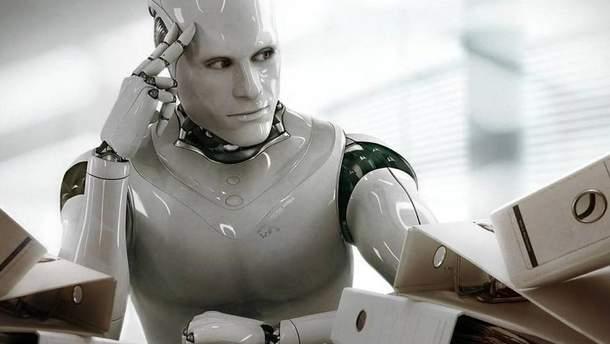 Роботи не зможуть замінити людей всюди