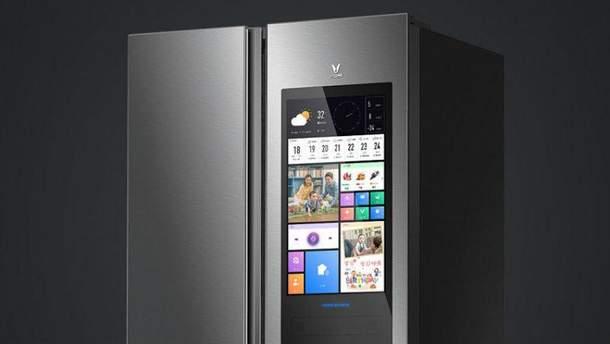Холодильник Xiaomi Yunmi 450L