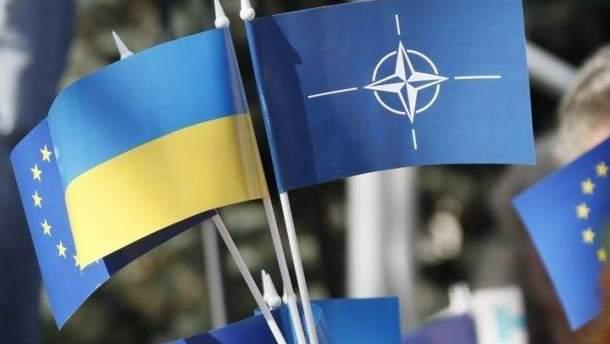 В Брюсселе продолжается саммит НАТО