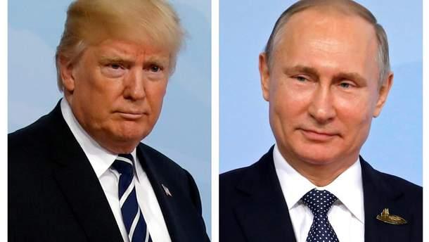 Для Трампа и Путина в многосторонних отношениях нет ни правил, ни норм