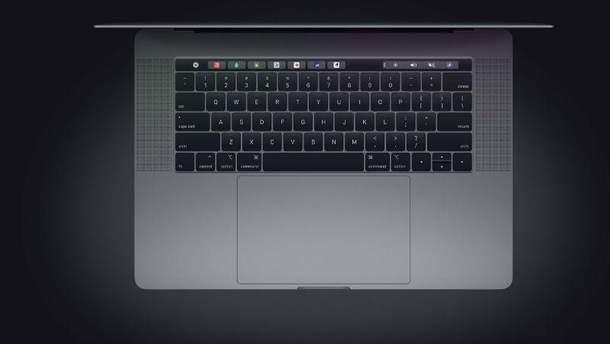 Apple раптово оновила флагманську лінійку ноутбуків MacBook Pro