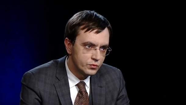 Омелян підрахував, скільки втратила Україна через Кримський міст