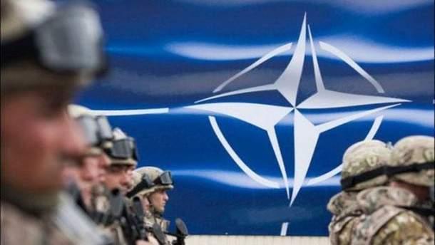 Присутність НАТО у регіоні Балтії необхідна, аби зупинити агресію Росії
