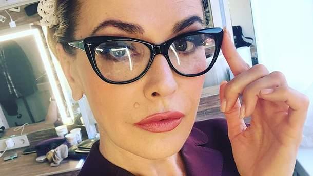 Ольга Сумська вразила новою зачіскою: фото, відео