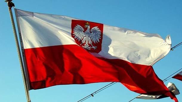 В России избили польского дипломата