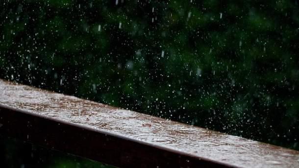 Прогноз погоды в Украине на 15 июля