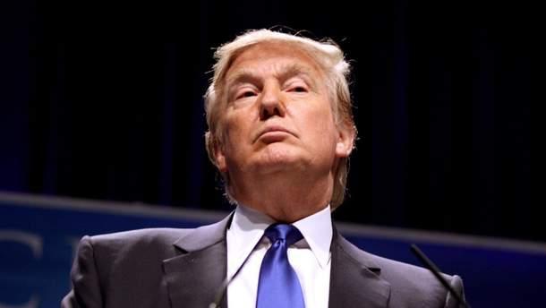 Трамп свідомо спровокував скандал?