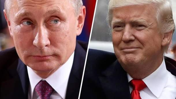 Головні застереження щодо зустрічі Трампа і Путіна