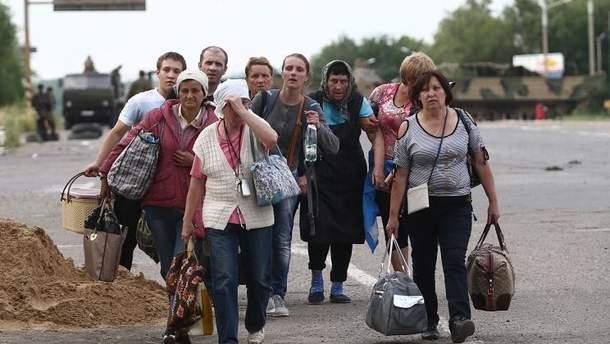 Как война на Донбассе влияет на психику жителей Луганска 7c2efc05e81a2