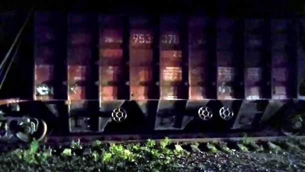 На Харківщині 18-річний хлопець загинув через розваги на залізниці
