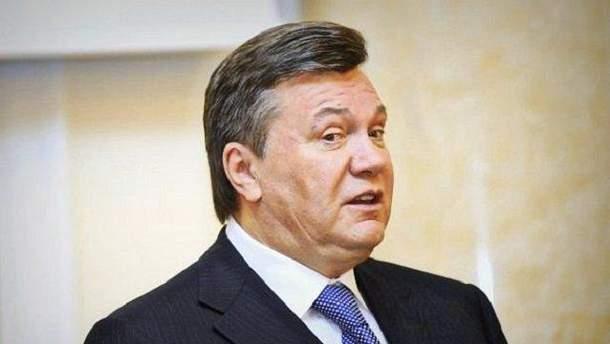 Журналісти з'ясували, хто з оточення Януковича вивіз найбільше грошей з України