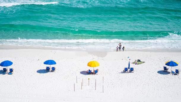 Як не підхопити інфекцію на пляжі