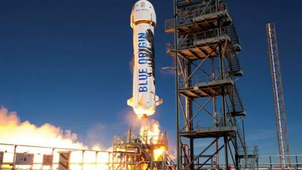 Скільки коштуватиме квиток для польоту у космос