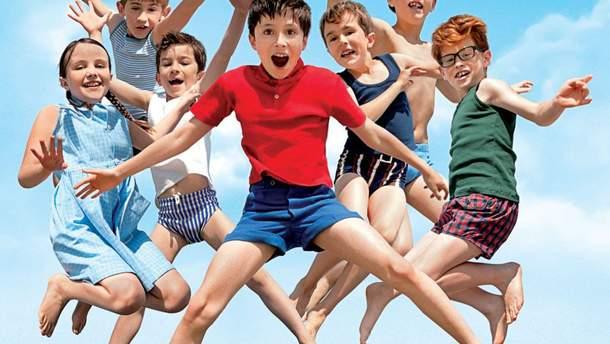 Як літні канікули впливають на дітей