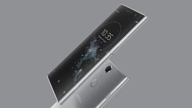 Sony Xperia XA2 Plus официально презентовали