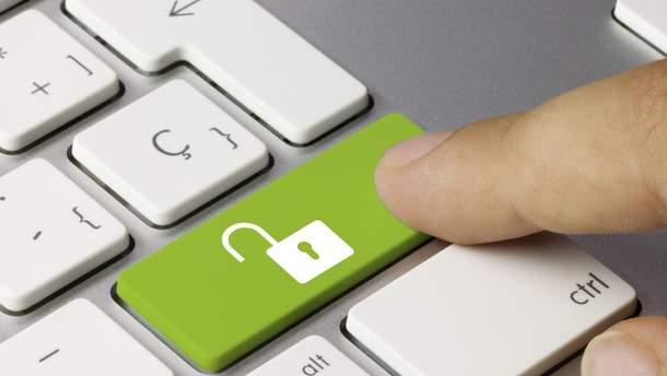 СБУ направила провайдерам письмо  заблокировать еще 180 интернет-ресурсов