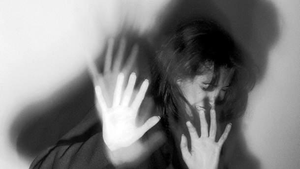 На Вінниччині таксист зґвалтував дівчину