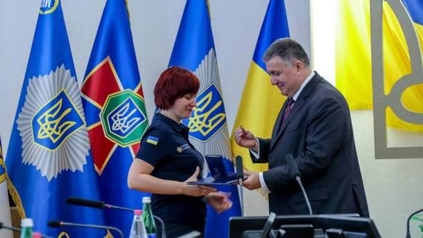 Аваков назвал цифру сколько женщин служат в МВД