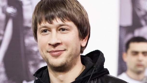 Дмитро Ступка