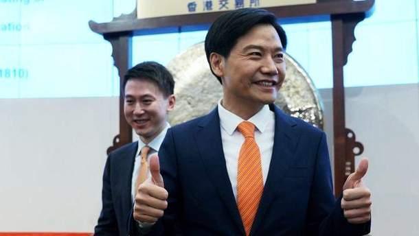 Лей Цзюнь: біографія засновника Xiaomi
