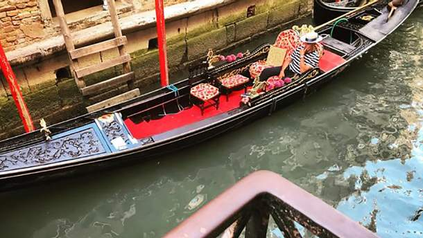 Венеція очима туриста