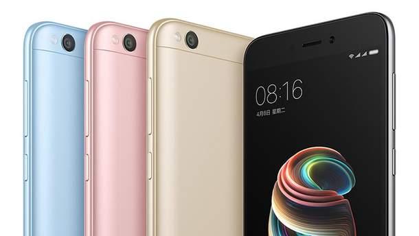 ТОП-3 хороші смартфони, що коштують менше 3 тисяч гривень