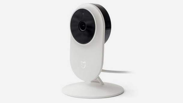 Умная камера Smart IP Camera Xiaomi Mijia 1080P