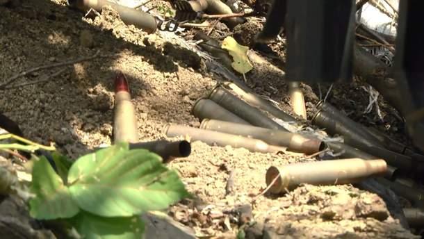 У Мар'їнку з ворожої сторони зайшла досить нестандартна снайперська група, – військові
