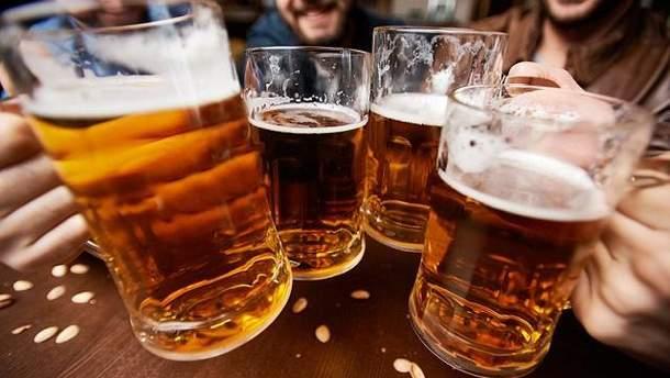 Науковці здивували корисною властивістю пива