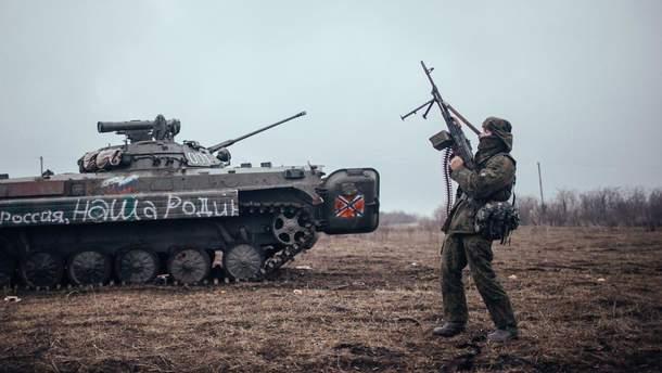 Минувшие сутки на Донбассе: 23 обстрела со стороны боевиков, 2 воинов ВСУ ранены