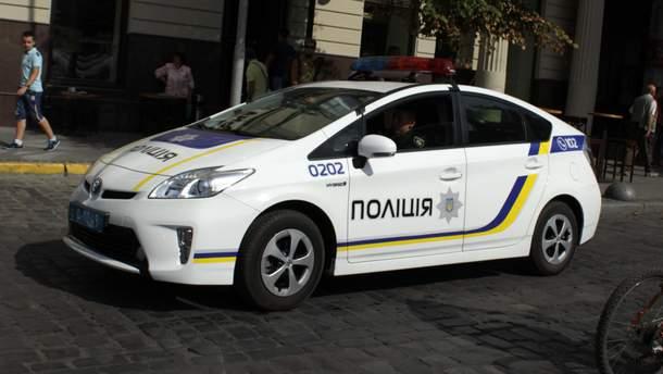 Поліція з'ясовує обставини вибуху на Донеччині